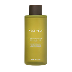 VELY VELY Artemisia Balance Cleansing Water 300ml