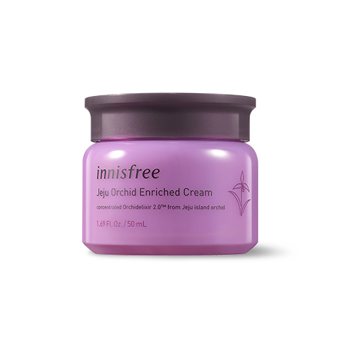[TIME DEAL] innisfree Jeju Orchid Enriched Cream 50ml