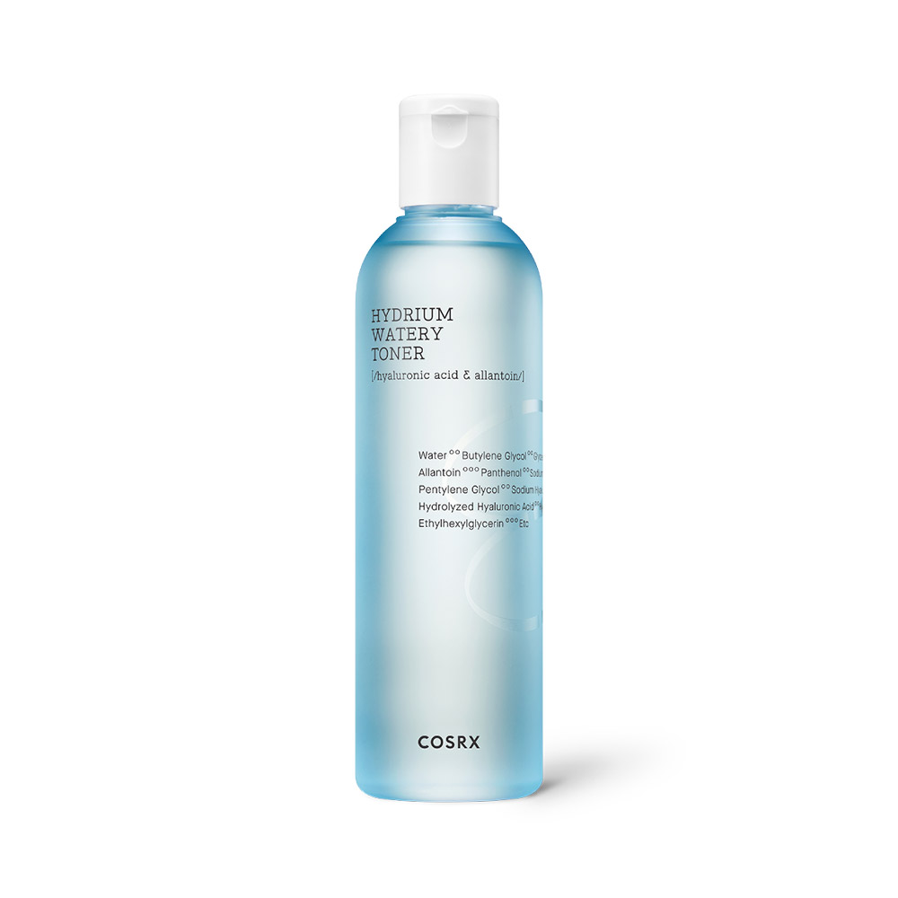 COSRX Hydrium Watery Toner 150ml