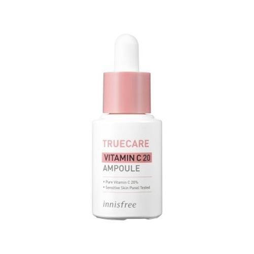 Innisfree Truecare Vitamin C 20 Ampoule 15ml