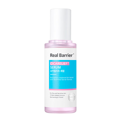Real Barrier Cicarelief Serum 40ml