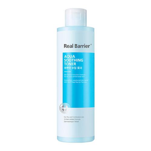 Real Barrier Aqua Soothing Toner 200ml