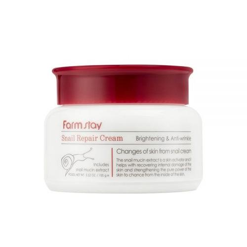 Farmstay Snail Repair Cream 100g