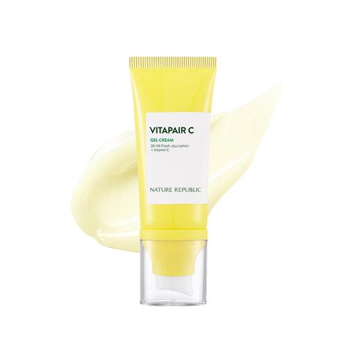 Nature Republic Vitapair C Gel Cream 50ml