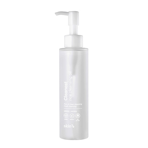 skin79 Cleanest Rice Cleansing Oil 150ml