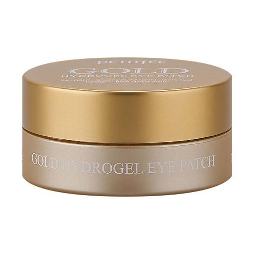Petitfee Gold Hydrogel Eye Patch 60ea (30 usage)
