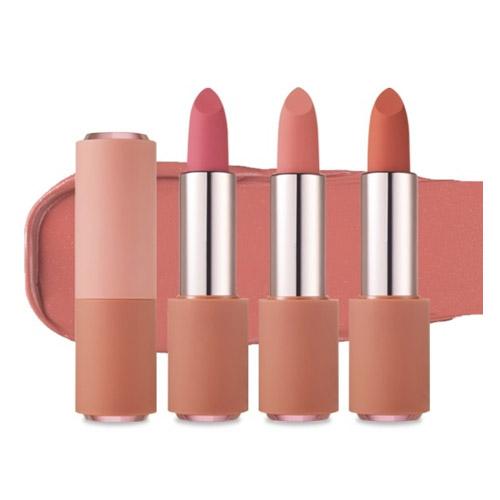 ETUDE HOUSE Muhly Romance Better Lips-Talk Velvet 3.4g