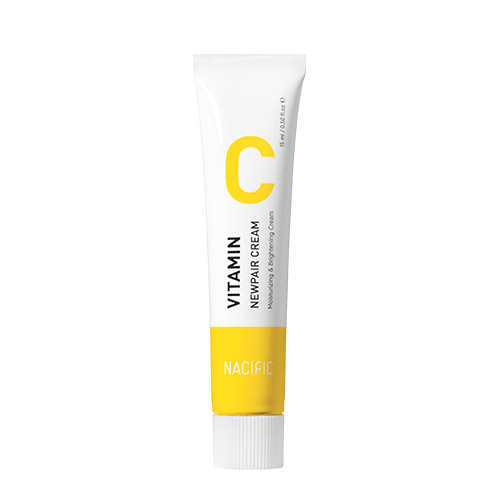 NACIFIC Vitamin C Newpair Cream 15ml