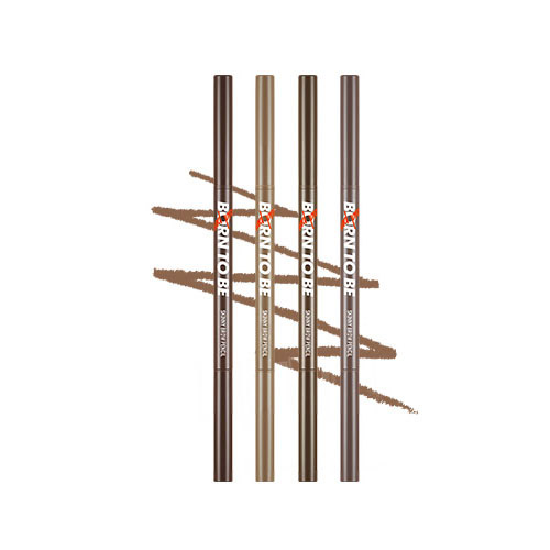 A'PIEU Born To Be Madproof Skinny Brow Pencil