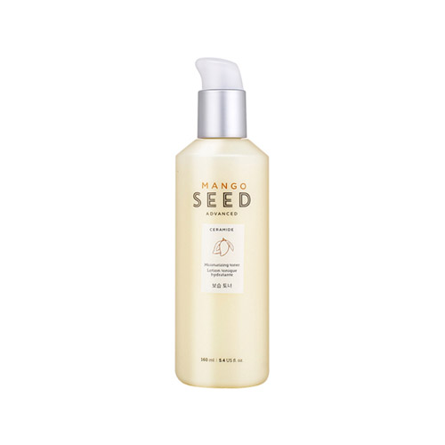 THE FACE SHOP Mango Seed Ceramide Moisturizing Toner 160ml
