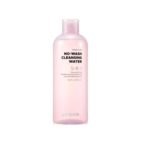 Peripera Pinkfying No-Wash Cleansing Water 300ml