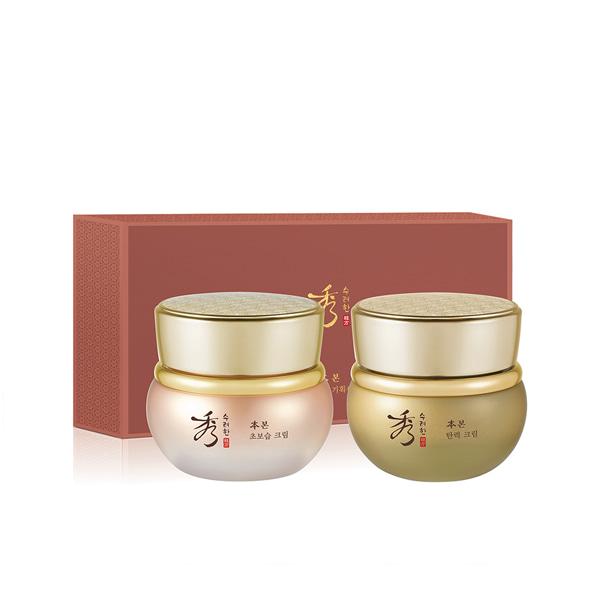 Sooryehan Bon Cream Duo Set