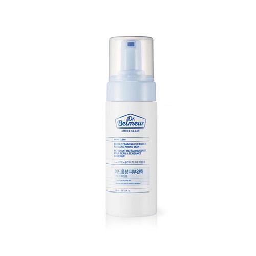 Dr.Belmeur Amino Clear Acne Bubble Foam 150ml