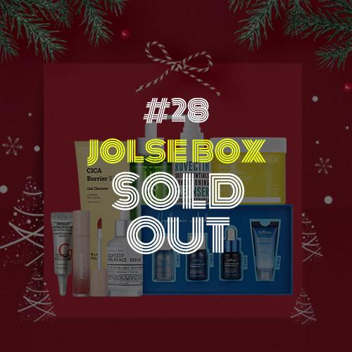 JOLSE BOX #28