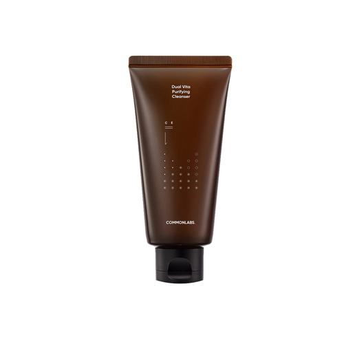 COMMONLABS Dual Vita Purifying Cleanser 120ml