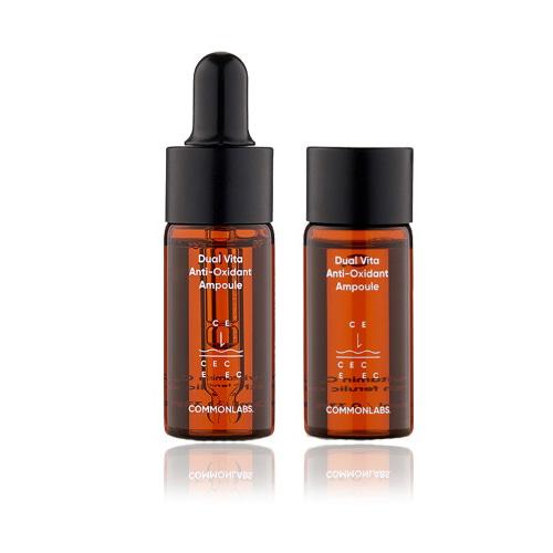 COMMONLABS Dual Vita Anti Oxidant Ampoule 10ml*2