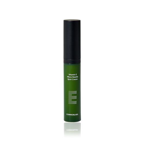 COMMONLABS Vitamin E Micro Needle Spot Cream 10ml