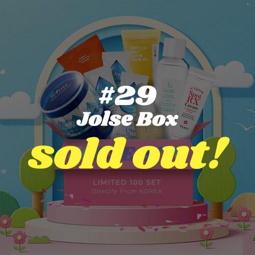JOLSE BOX #29