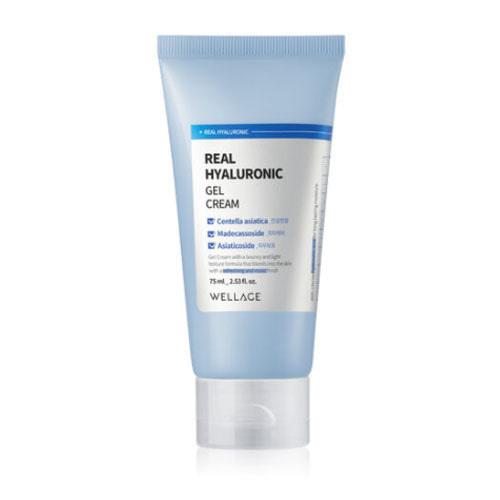 Wellage Real Hyaluronic Gel Cream 75ml