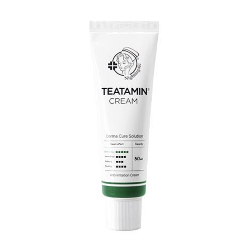 Nightingale Derma Cure Solution Teatamin Cream 50ml