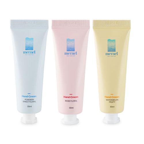 Mernel Hand Cream 30ml