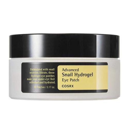 [TIME DEAL] COSRX Advanced Snail Hydrogel Eye Patch 60ea