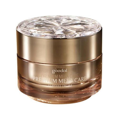 goodal Premium Mela Care Ampoule Cream 50ml