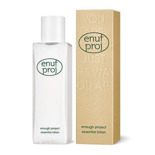ENOUGH PROJECT Essential Lotion 150ml