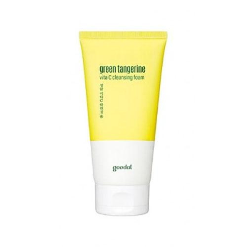 goodal Green Tangerine Vita C Cleansing Foam 150ml