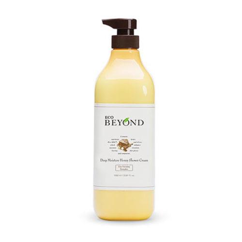 BEYOND Deep Moisture Honey Shower Cream 1L