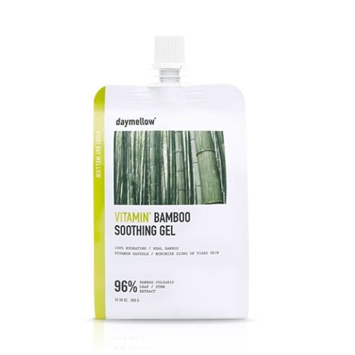 daymellow Vitamin Bamboo Soothing Gel 300g
