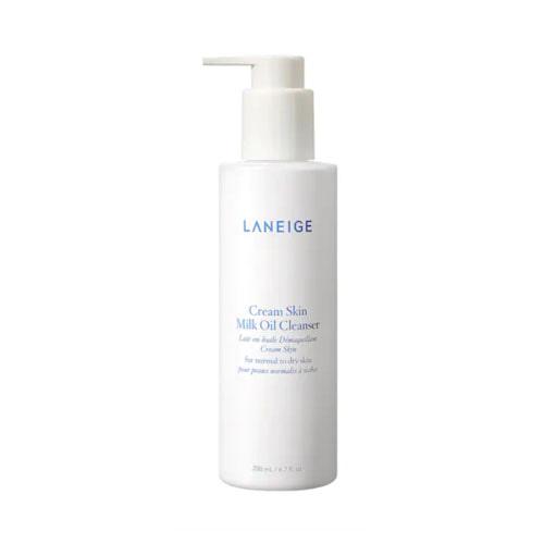 LANEIGE Cream Skin Milk Oil Cleanser 200ml