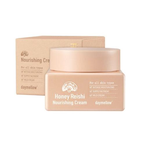 daymellow Honey Reishi Nourishing Cream 50ml