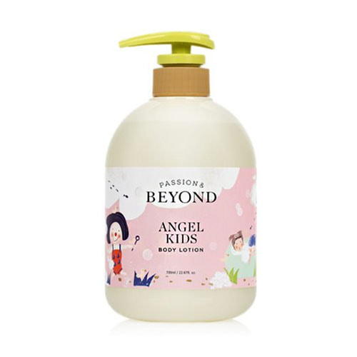 BEYOND Angel kids Body Lotion 700ml