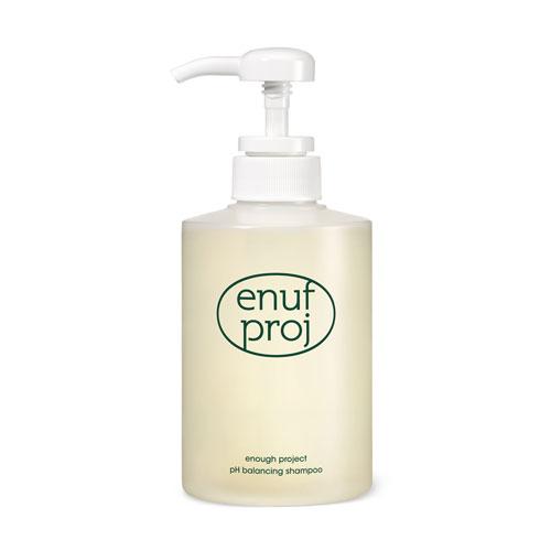 ENOUGH PROJECT pH Balancing Shampoo 430ml