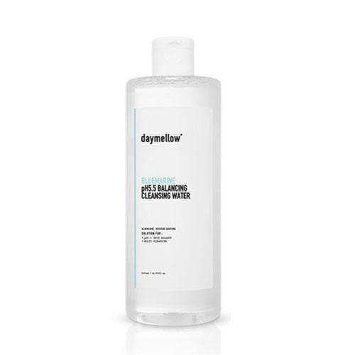 daymellow Bluemarine 5.5Balancing Cleansing Water 500ml