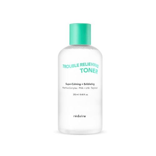 Reduire Trouble Relieving Toner 250ml