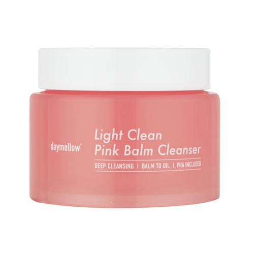 daymellow Light Clean Pink Balm Cleanser 90ml