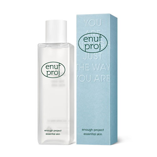 ENOUGH PROJECT Essential Skin 200ml