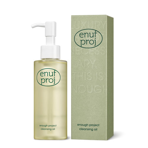 ENOUGH PROJECT Clensing Oil 150ml