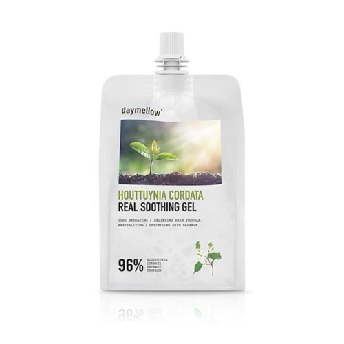 daymellow Houttuynia Cordata Real Soothing Gel 300g