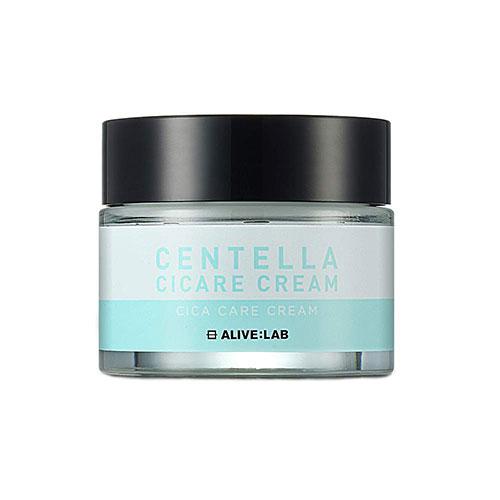 ALIVE:LAB Centella Cicare Cream 50ml