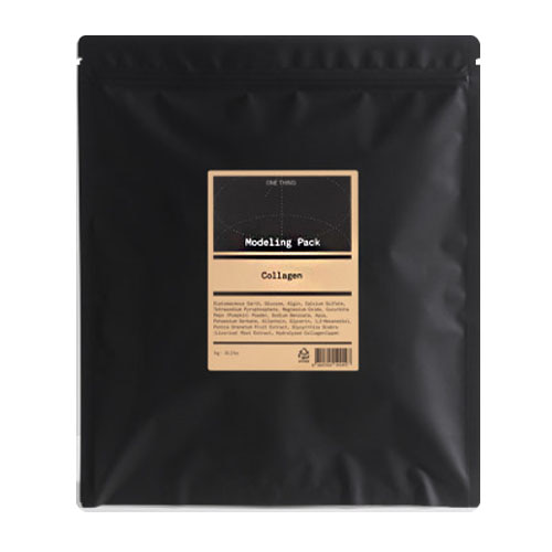 ONE THING Collagen Modeling Pack 1kg