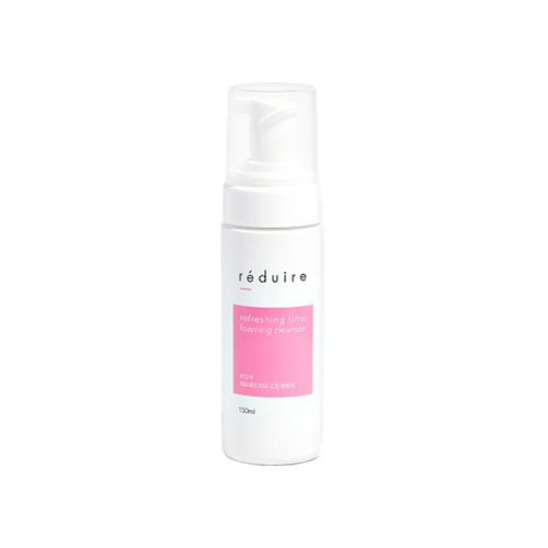 reduire Refreshing Time Foaming Cleanser 150ml