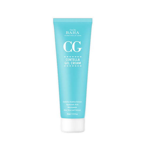 Cos De BAHA Centella Gel Cream 45ml