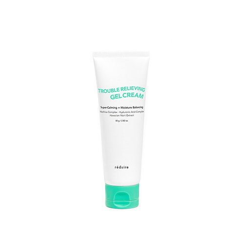 reduire Trouble Relieving Gel Cream 80g
