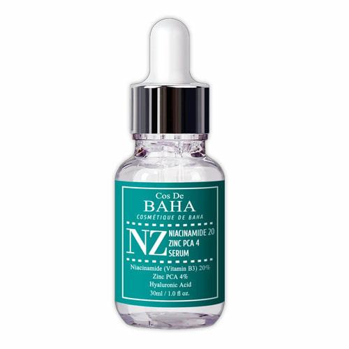 Cos De BAHA Niacinamide 20 Serum 30ml