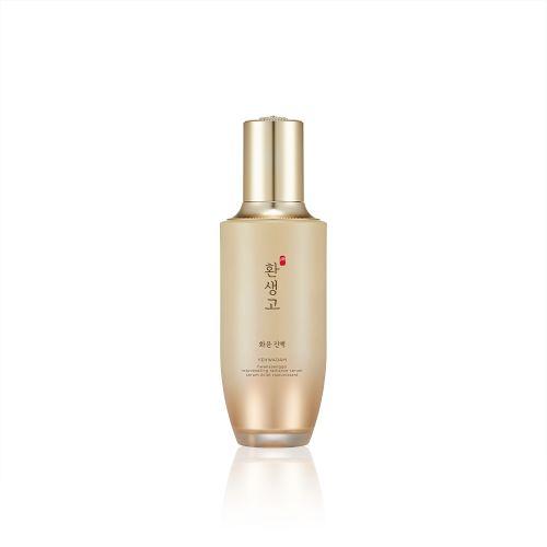 Yehwadam Hwansaenggo Rejuvenating Radiance Serum 45ml