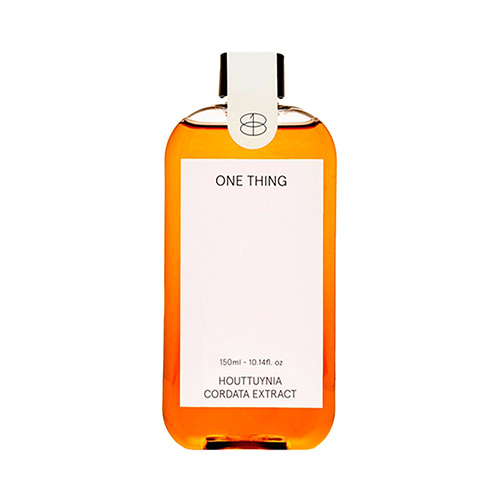 ONE THING Houttuynia Cordata Extract 150ml