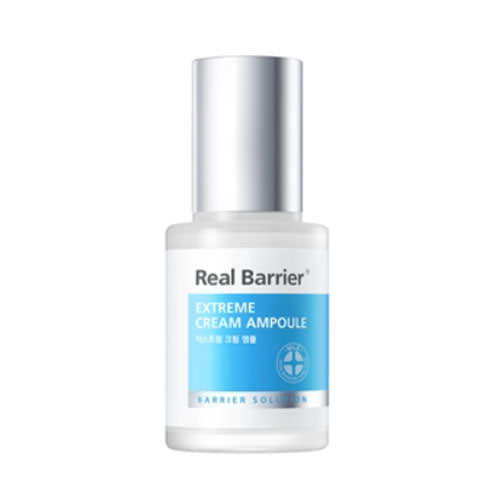 Real Barrier Extreme Cream Ampoule 30ml (Renewal)
